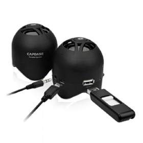 Speaker Komputer Capdase Mini Beat Stereo