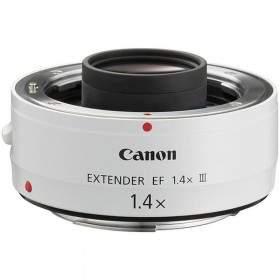Lensa Kamera Canon Extender EF 1.4X III