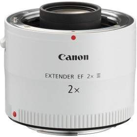 Lensa Kamera Canon Extender EF 2X III