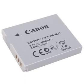 Canon NB-6LH