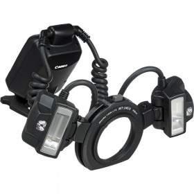 Flash Kamera Canon Macro Twin Lite MT-24EX