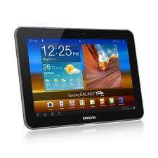 Tablet Samsung Galaxy Tab 8.9 P7300 Wi-Fi+3G 16GB