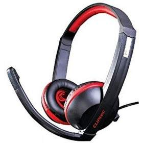 Headset Cliptec BGH666