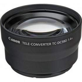 Canon TC-DC58D 1.4X 58mm