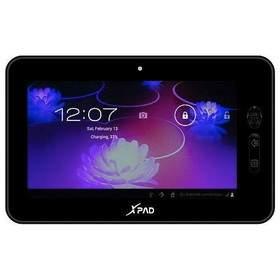 Tablet simmtronics X-PAD 7