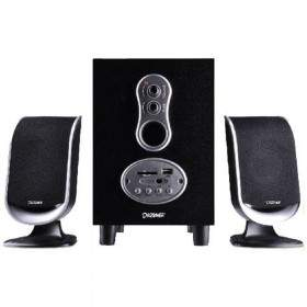 Home Theater Dazumba DE338