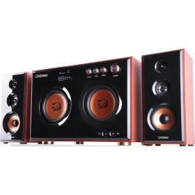 Home Theater Dazumba DE368