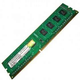 VISIPRO 2GB DDR3 PC10600
