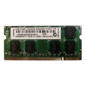 VISIPRO SO-DIMM 2GB DDR2 PC6400