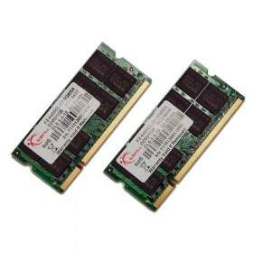 VISIPRO SO-DIMM 1GB DDR2 PC6400