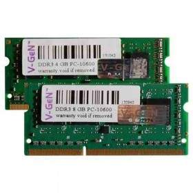 Memory RAM Komputer V-Gen 4GB DDR3 PC10600