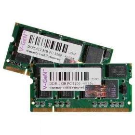 V-Gen 512MB DDR PC3200