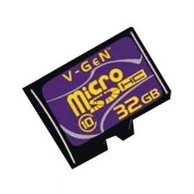 V-Gen microSDHC 32GB Class 10