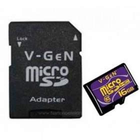 V-Gen microSDHC 64GB Class 10