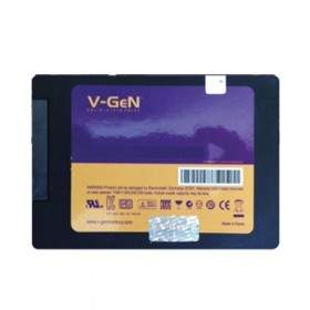 V-Gen Solid State Drive 512GB