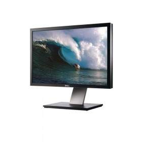 Monitor Komputer Dell LCD 24 in. U2410