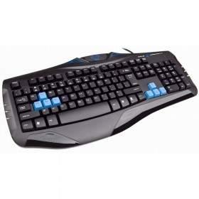 Keyboard Komputer E-blue Cobra Combatan