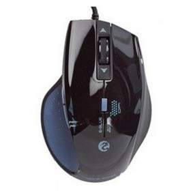 Mouse Komputer E-blue Cobra Dark Knight