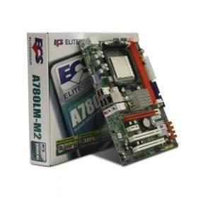 ECS A780LM-M2