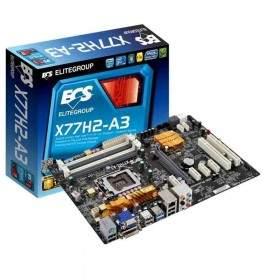 Motherboard ECS X77H2-A3