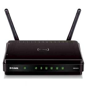 Router WiFi Wireless D-Link DIR-615