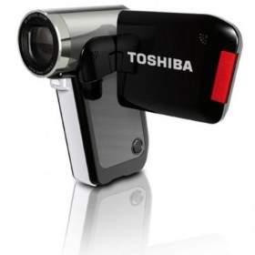 Kamera Video/Camcorder Toshiba Camileo P30