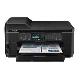 Printer All-in-One / Multifungsi Epson WorkForce WF-7511