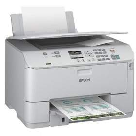 Printer All-in-One / Multifungsi Epson WorkForce Pro WP-4511