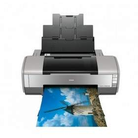 Printer Inkjet Epson Stylus Photo 1390