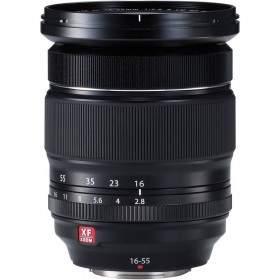 Fujifilm Fujinon XF 16-55mm f / 2.8