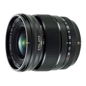 Lensa Kamera Fujifilm XF 16mm f / 1.4