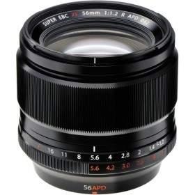 Fujifilm XF 56mm f/1.2 APD