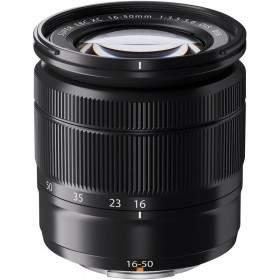 Lensa Kamera Fujifilm XC 16-50mm f / 3.5-5.6 OIS