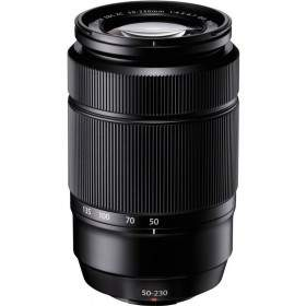 Fujifilm XC 50-230mm f/4.5-6.7 OIS