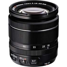 Fujifilm XF 18-55mm f / 2.8-4 R LM OIS