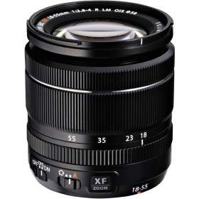 Fujifilm Fujinon XF 18-55mm f / 2.8-4 R OIS