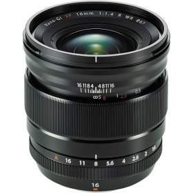 Fujifilm XF 16mm f / 1.4 R WR