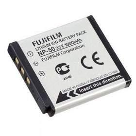 Baterai Kamera Fujifilm NP-50