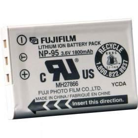 Baterai Kamera Fujifilm NP-95
