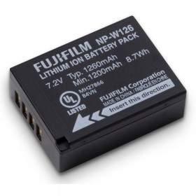 Fujifilm NP-W126