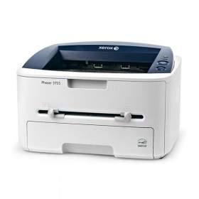 Printer Laser Fuji Xerox P3155
