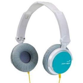 Headset Genius GHP-410F