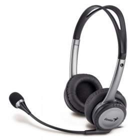 Headset Genius HS-04