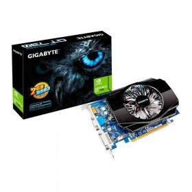 GPU / VGA Card Gigabyte GeForce GT730 GV-N730-2GI 2GB DDR3