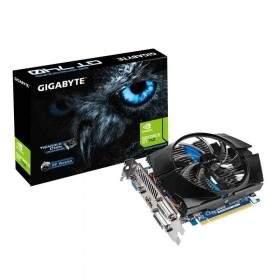Gigabyte GeForce GT740 GV-N740D5OC-2GI 2GB GDDR5