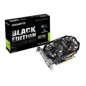 GPU / VGA Card Gigabyte GeForce GT750 Ti GV-N75TWF2BK-2GI 2GB GDDR5
