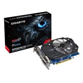 Gigabyte Radeon R7-250X GV-R725XOC-2GI 2GB GDDR5