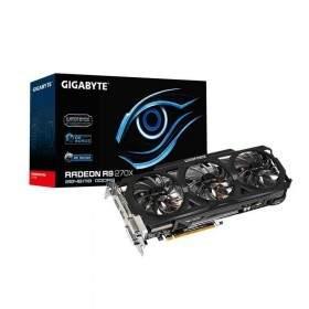 Gigabyte Radeon R9-270X GV-R927XOC-2GD 2GB GDDR5