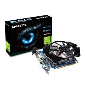 GPU / VGA Card Gigabyte GeForce GT640 GV-N640OC-2GI 2GB DDR3