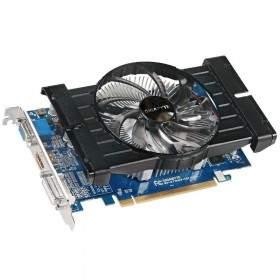 GPU / VGA Card Gigabyte Radeon HD7750 GV-R7750OC-1GD 1GB GDDR5